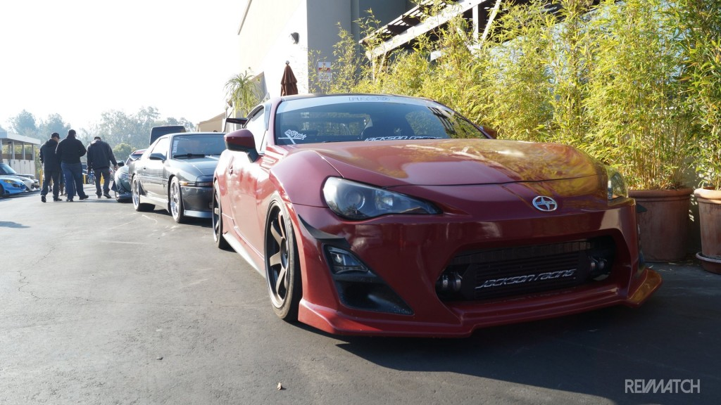 Tuners-and-tea-frs-supercharger