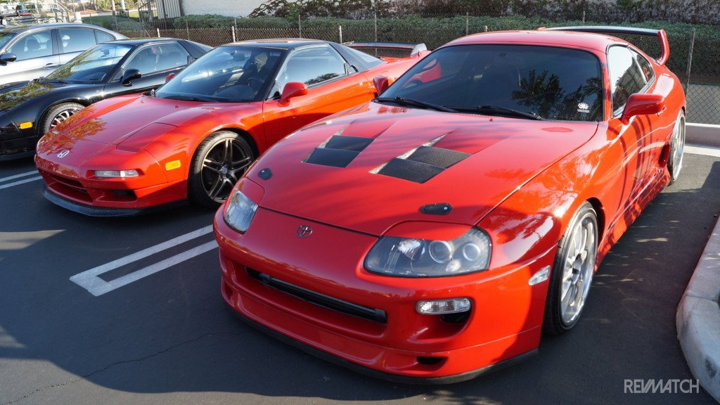 Tuners-and-tea-supra-nsx