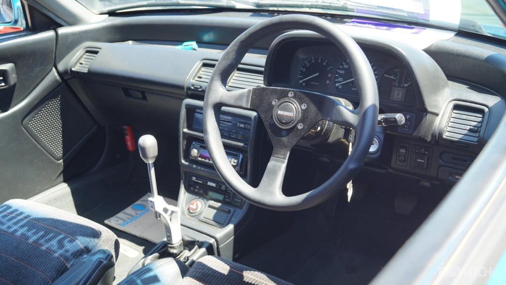 niseiweekcarshow-ef9-interior