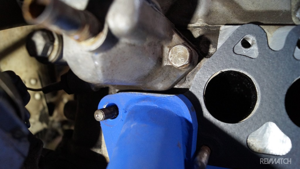 Kyusha beginnings thermostat clearance