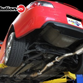 GReddy Revolution RS Exhaust Honda S2000