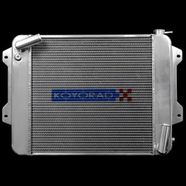 Koyorad Radiator Datsun 240Z 260Z 280Z (MT)