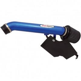 AEM Blue Short Ram Intake 350z 03-06