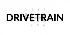 R33 Drivetrain