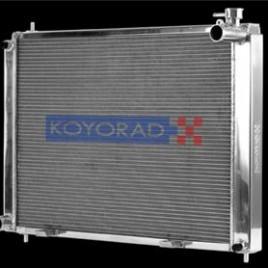 Koyorad Radiator Nissan 350Z VQ35HR (MT) 07-09
