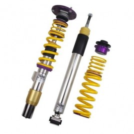 KW Clubsport Coilovers Kit Nissan 350Z 03-08