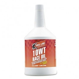 Red Line 10WT Race Oil Quart