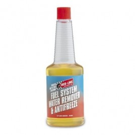 Red Line Fuel System Water Remover and Antifreeze