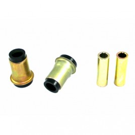 Whiteline Front Control Arm Lower Bushing Set Toyota Celica 70-77