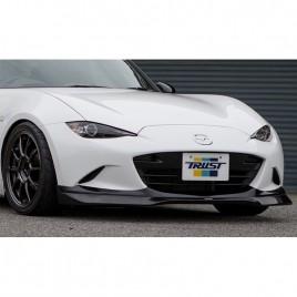 GReddy Front Lip Spoiler Mazda Miata ND