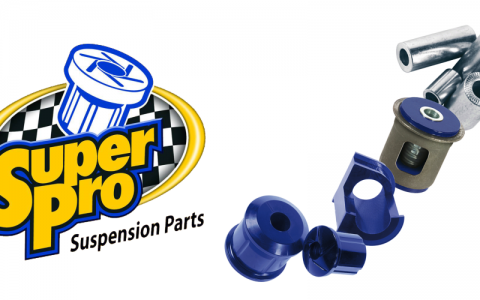Driven by R&D and tested to the highest standards. Go blue with SuperPro.
