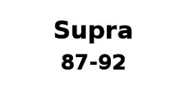 JZA70 Supra