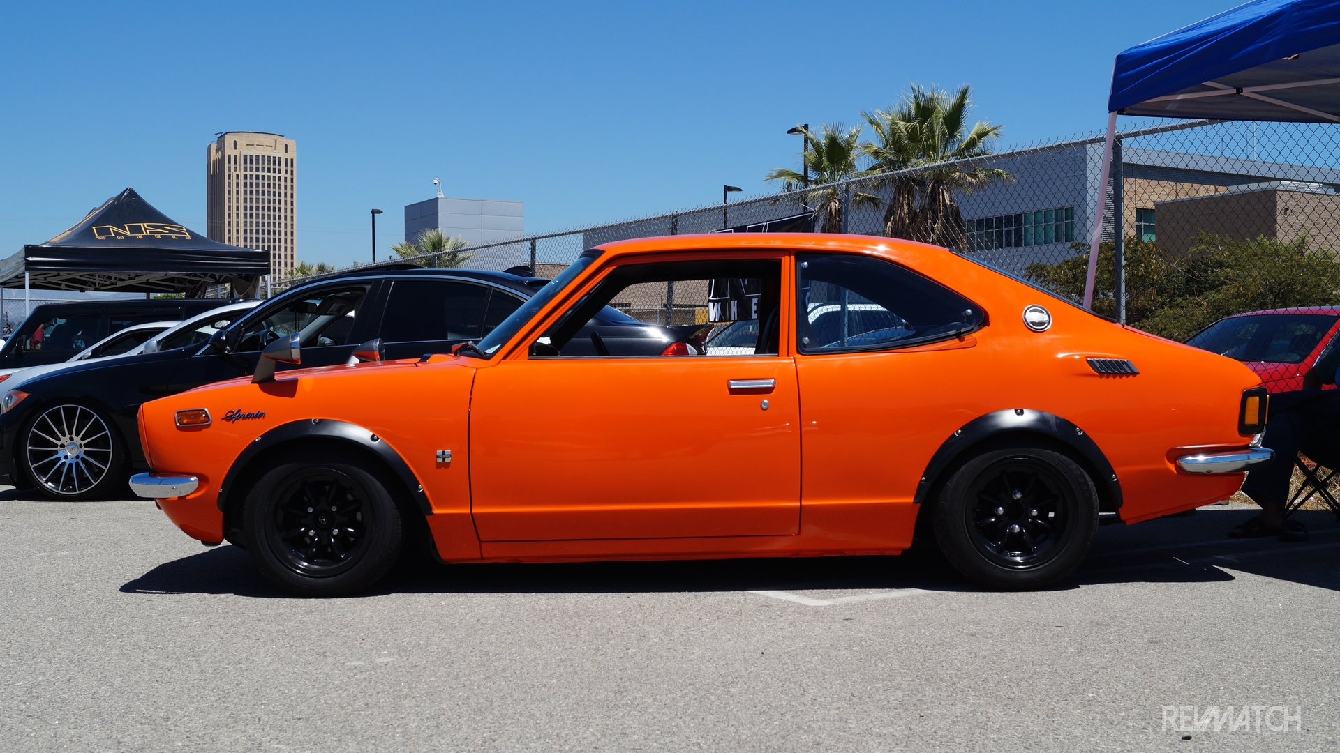 Nisei Week Car Show Revmatch