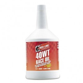 Red Line 40WT Race Oil Quart