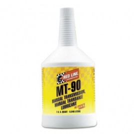 Red Line MT 90 Gear Oil