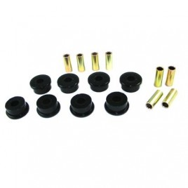 Whiteline Rear Trailing Arm Lower Bushing Set Toyota Celica 70-77