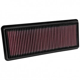 K&N Replacement Panel Filter Mazda Miata ND