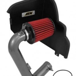 AEM Gray Cold Air Intake Subaru WRX 15-16