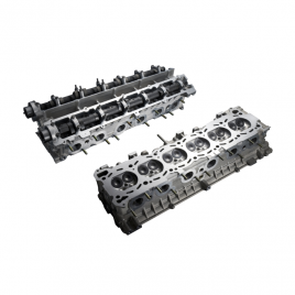 Tomei COMPLETE HEAD RB262CH for BNR32 BCNR33 PHASE 2