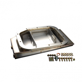 Tomei OVERSIZE OIL PAN SR20DE(T) PS13/S14/S15
