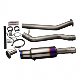 Tomei EXPREME Ti FULL TITANIUM MUFFLER for (R)PS13 SR20DET